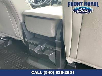 2019 Ford F-450 Crew Cab DRW 4x2, Rugby Versa Rack Landscape Dump #T2983 - photo 26