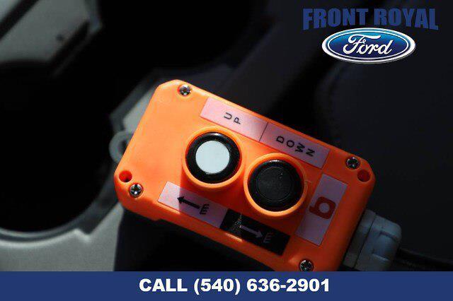 2019 Ford F-450 Regular Cab DRW 4x4, PJ's Dump Body #T2985 - photo 7