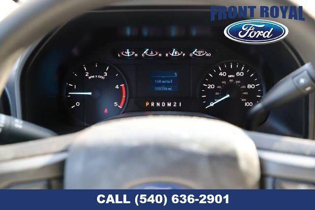 2019 Ford F-450 Regular Cab DRW 4x4, PJ's Dump Body #T2985 - photo 14