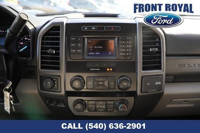 2019 Ford F-450 Regular Cab DRW 4x4, PJ's Dump Body #T2985 - photo 15
