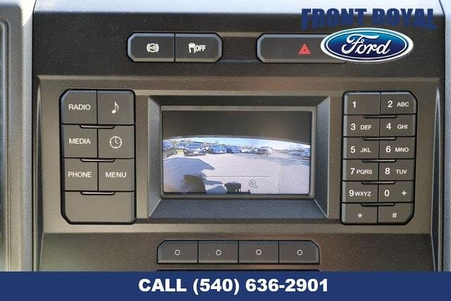 2019 Ford F-450 Regular Cab DRW 4x4, PJ's Dump Body #T2985 - photo 19