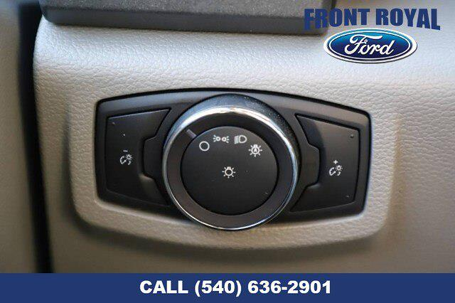 2019 Ford F-450 Regular Cab DRW 4x4, PJ's Dump Body #T2985 - photo 22