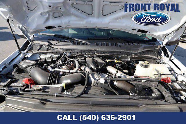 2019 Ford F-450 Regular Cab DRW 4x4, PJ's Dump Body #T2985 - photo 24