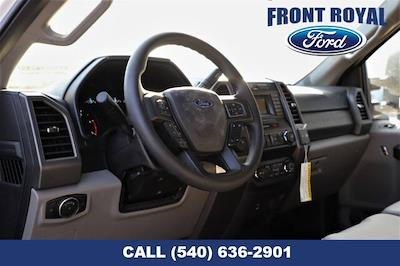 2019 Ford F-450 Regular Cab DRW 4x4, PJ's Dump Body #T2985 - photo 11