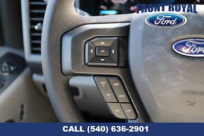 2019 Ford F-450 Regular Cab DRW 4x4, PJ's Dump Body #T2985 - photo 12