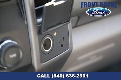 2019 Ford F-450 Regular Cab DRW 4x4, PJ's Dump Body #T2985 - photo 17