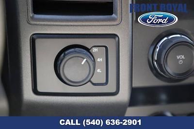 2019 Ford F-450 Regular Cab DRW 4x4, PJ's Dump Body #T2985 - photo 18