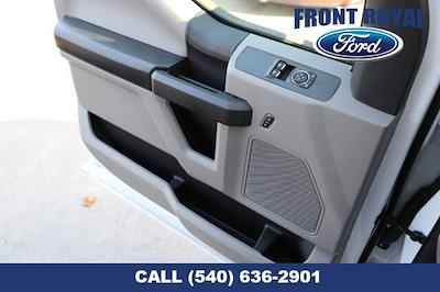 2019 Ford F-450 Regular Cab DRW 4x4, PJ's Dump Body #T2985 - photo 23