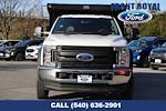 2019 Ford F-450 Regular Cab DRW 4x4, PJ's Dump Body #T2985 - photo 3