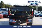 2019 Ford F-450 Regular Cab DRW 4x4, PJ's Dump Body #T2985 - photo 2
