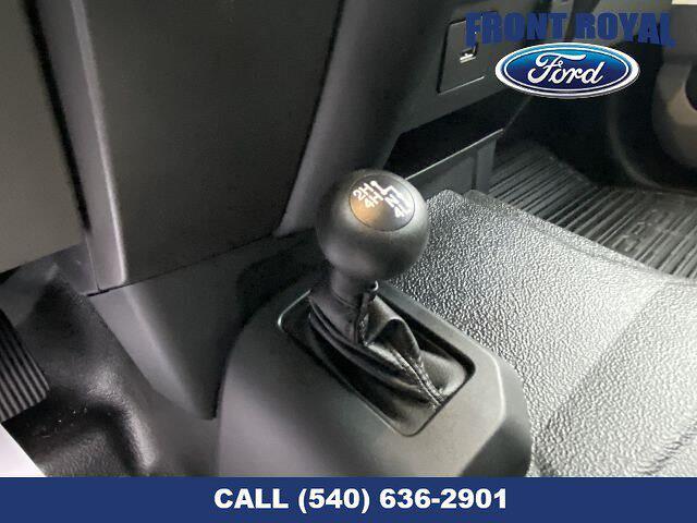 2019 Ford F-450 Crew Cab DRW 4x4, Knapheide Steel Service Body #T2990 - photo 16