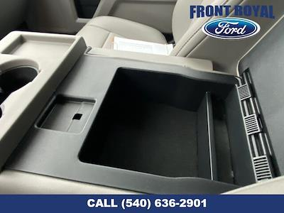 2019 Ford F-450 Crew Cab DRW 4x4, Knapheide Steel Service Body #T2990 - photo 28