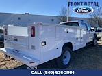 2019 Ford F-450 Crew Cab DRW 4x4, Knapheide Steel Service Body #T2990 - photo 4