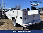 2019 Ford F-450 Crew Cab DRW 4x4, Knapheide Steel Service Body #T2990 - photo 2