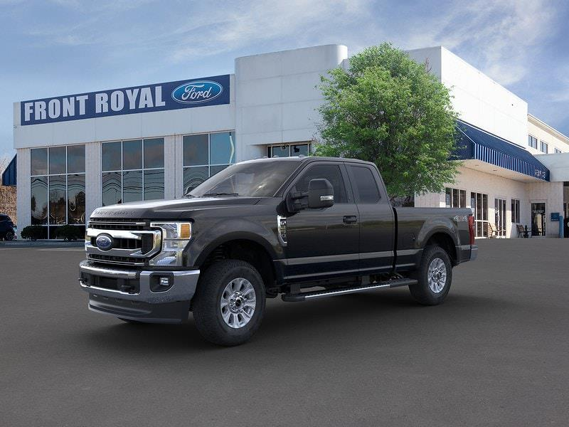 2020 Ford F-250 Super Cab AWD, Pickup #T30006 - photo 1