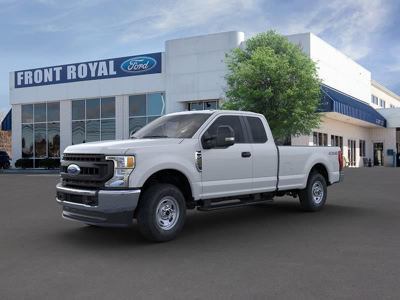 2020 Ford F-250 Super Cab AWD, Western Pickup #T30016 - photo 1