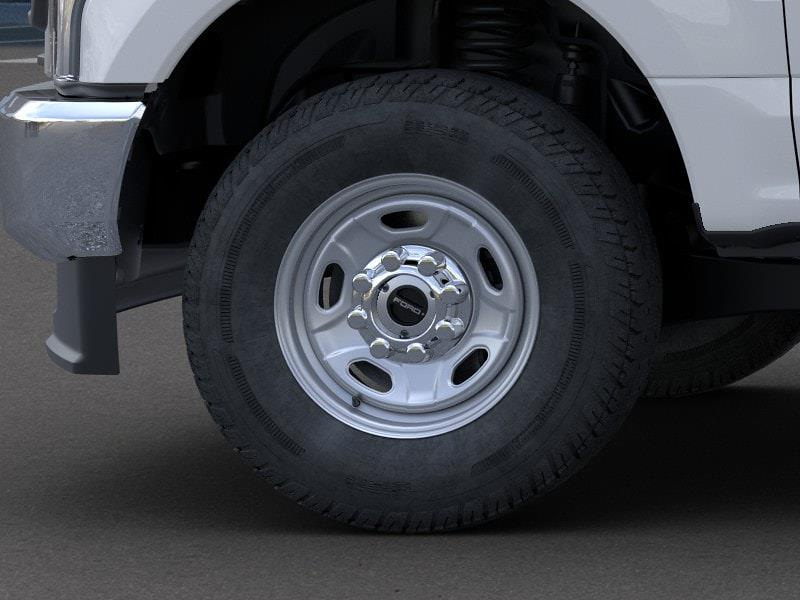 2020 Ford F-250 Super Cab AWD, Western Snowplow Pickup #T30016 - photo 19