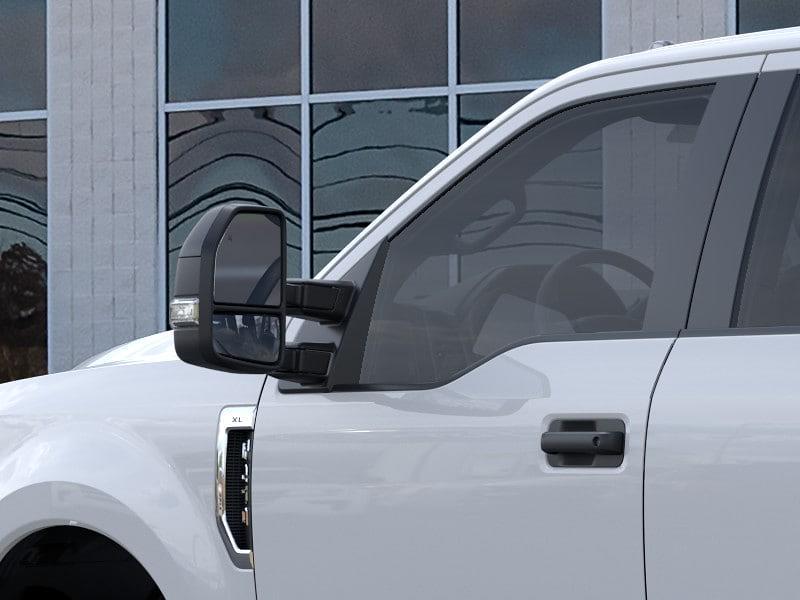 2020 Ford F-250 Super Cab AWD, Western Snowplow Pickup #T30016 - photo 20