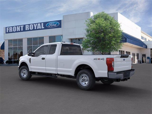 2020 Ford F-250 Super Cab 4x4, Western Pickup #T30016 - photo 1
