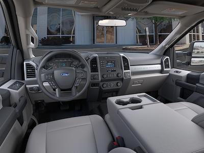 2020 Ford F-250 Super Cab AWD, Western Snowplow Pickup #T30016 - photo 9
