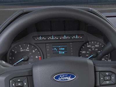2020 Ford F-250 Super Cab AWD, Western Snowplow Pickup #T30016 - photo 13