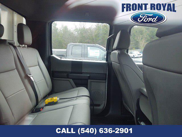 2020 Ford F-450 Crew Cab DRW 4x2, M H EBY Aluminum Landscape Dump #T3008 - photo 6