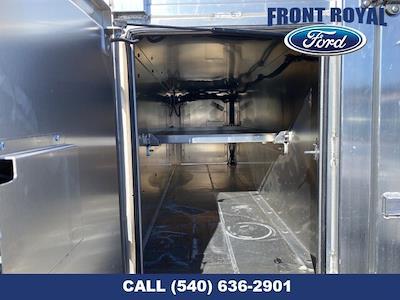 2020 Ford F-450 Crew Cab DRW 4x2, M H EBY Aluminum Landscape Dump #T3008 - photo 13