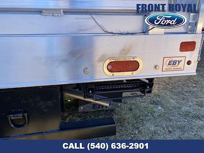 2020 Ford F-450 Crew Cab DRW 4x2, M H EBY Aluminum Landscape Dump #T3008 - photo 15