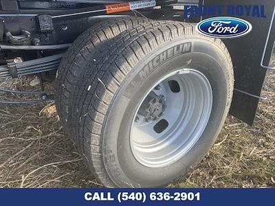 2020 Ford F-350 Regular Cab DRW AWD, PJ's Landscape Dump Stake Bed #T3015 - photo 26