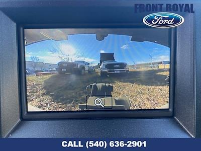 2020 Ford F-350 Regular Cab DRW AWD, PJ's Landscape Dump Stake Bed #T3015 - photo 37