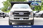 2020 Ford F-350 Regular Cab DRW AWD, PJ's Landscape Dump Stake Bed #T3015 - photo 7