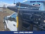 2020 Ford F-350 Regular Cab DRW AWD, PJ's Landscape Dump Stake Bed #T3015 - photo 14