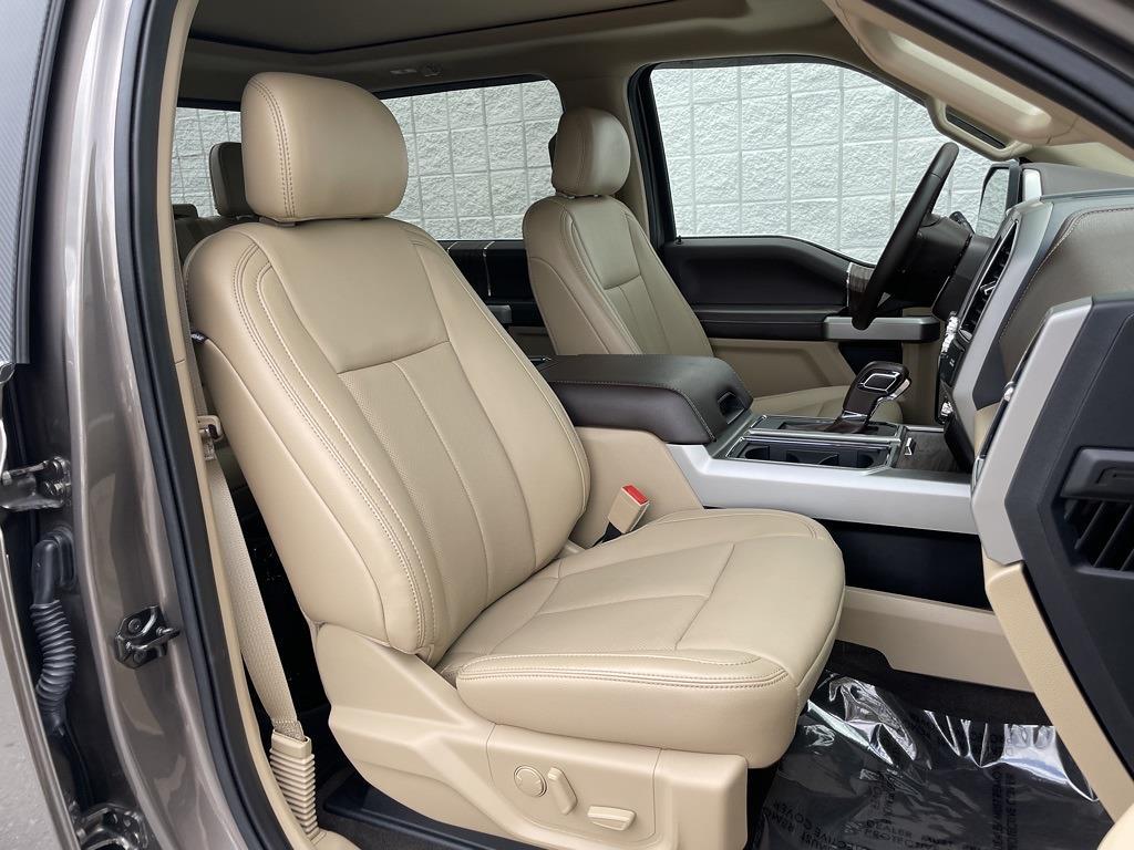 2019 Ford F-150 SuperCrew Cab 4x4, Pickup #T30201A - photo 52
