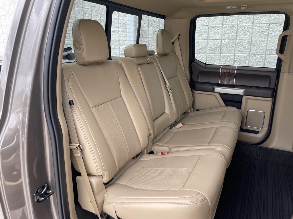 2019 Ford F-150 SuperCrew Cab 4x4, Pickup #T30201A - photo 55