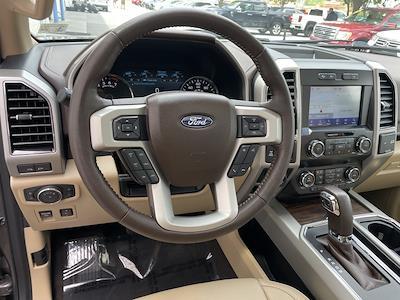 2019 Ford F-150 SuperCrew Cab 4x4, Pickup #T30201A - photo 35