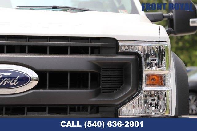 2020 Ford F-450 Regular Cab DRW 4x2, Reading Service Body #T3021 - photo 4