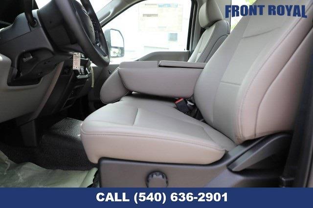 2020 Ford F-450 Regular Cab DRW 4x2, Reading Service Body #T3021 - photo 16