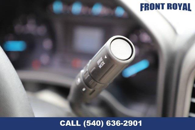 2020 Ford F-450 Regular Cab DRW 4x2, Reading Service Body #T3021 - photo 26