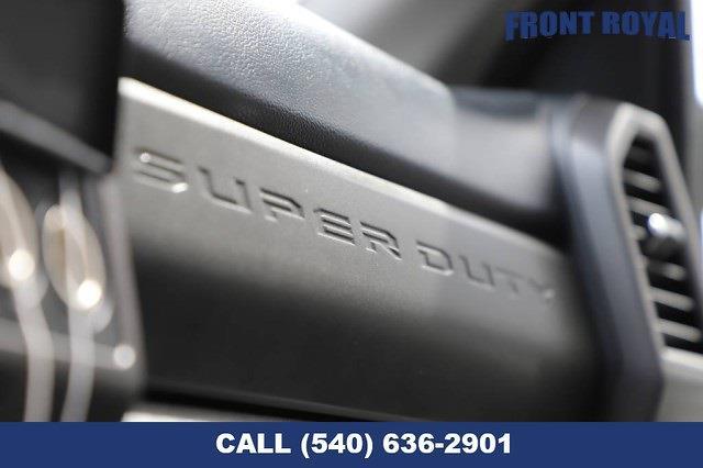 2020 Ford F-450 Regular Cab DRW 4x2, Reading Service Body #T3021 - photo 28
