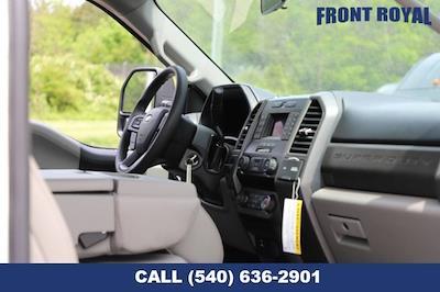 2020 Ford F-450 Regular Cab DRW 4x2, Reading Service Body #T3021 - photo 14