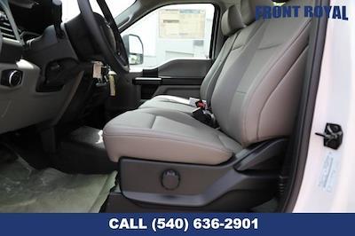 2020 Ford F-450 Regular Cab DRW 4x2, Reading Service Body #T3021 - photo 17