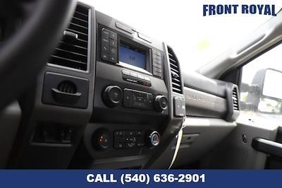 2020 Ford F-450 Regular Cab DRW 4x2, Reading Service Body #T3021 - photo 22