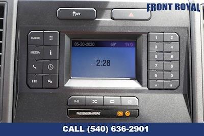 2020 Ford F-450 Regular Cab DRW 4x2, Reading Service Body #T3021 - photo 24