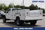 2020 Ford F-450 Regular Cab DRW 4x2, Reading Service Body #T3021 - photo 2