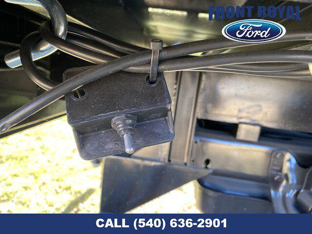 2020 Ford F-450 Regular Cab DRW 4x2, PJ's Stake Bed #T3032 - photo 37