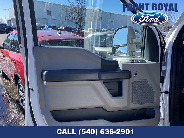 2020 Ford F-450 Regular Cab DRW 4x2, PJ's Stake Bed #T3032 - photo 40