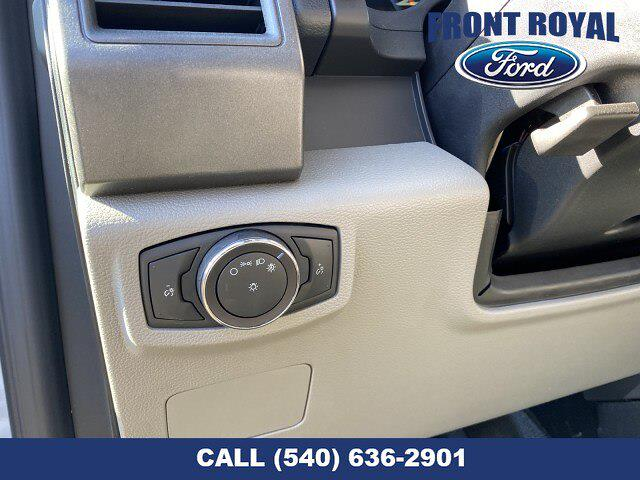 2020 Ford F-450 Regular Cab DRW 4x2, PJ's Stake Bed #T3032 - photo 44