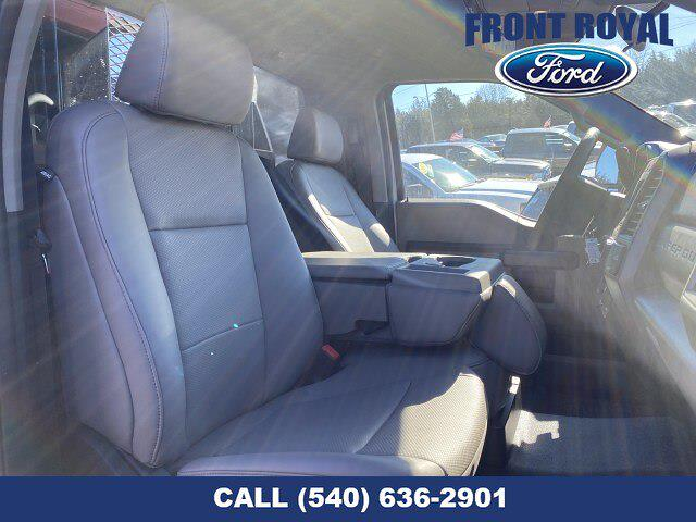 2020 Ford F-450 Regular Cab DRW 4x2, PJ's Stake Bed #T3032 - photo 53