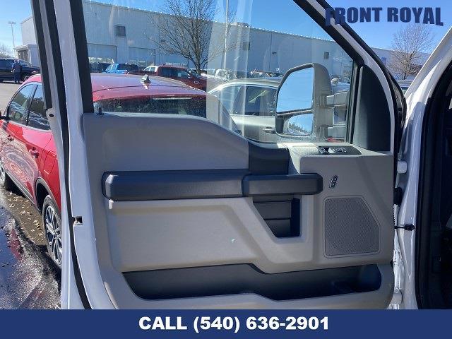 2020 F-450 Regular Cab DRW 4x2,  PJ's Truck Bodies Stake Bed #T3032 - photo 20