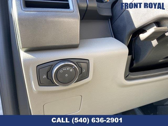 2020 F-450 Regular Cab DRW 4x2,  PJ's Truck Bodies Stake Bed #T3032 - photo 24